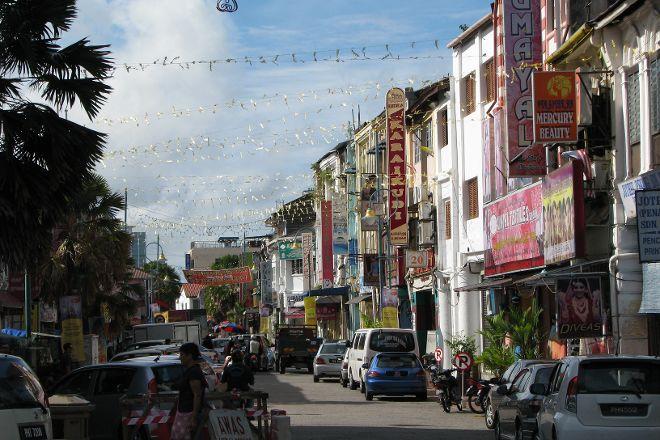 Little India - Penang, Penang, Malaysia