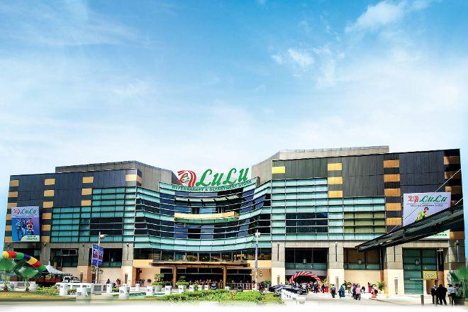 LuLu Hypermarket, Kuala Lumpur, Malaysia