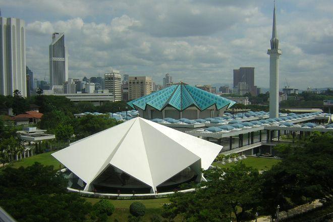 Makam Pahlawan, Kuala Lumpur, Malaysia