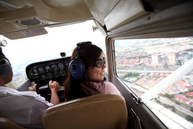 One Day Pilot, Kuala Lumpur, Malaysia
