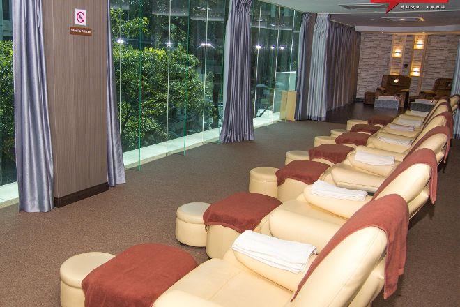 Oriental Health Recovery, Kuala Lumpur, Malaysia