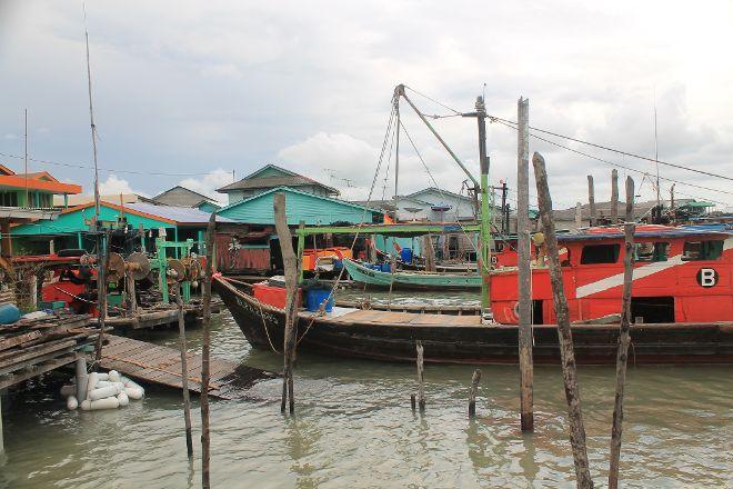 Pulau Ketam, Pulau Ketam, Malaysia