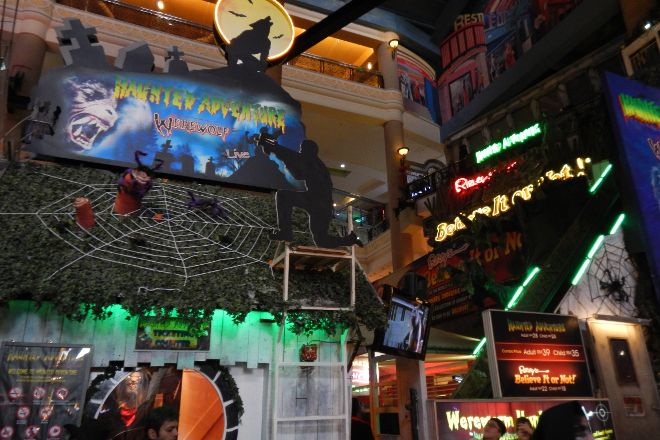 Ripley's Believe It or Not! Odditorium, Genting Highlands, Malaysia