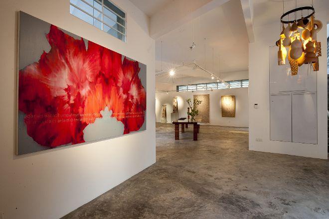 Shalini Ganendra Fine Art, Petaling Jaya, Malaysia