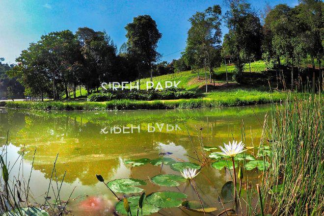 Sireh Park, Johor Bahru, Malaysia