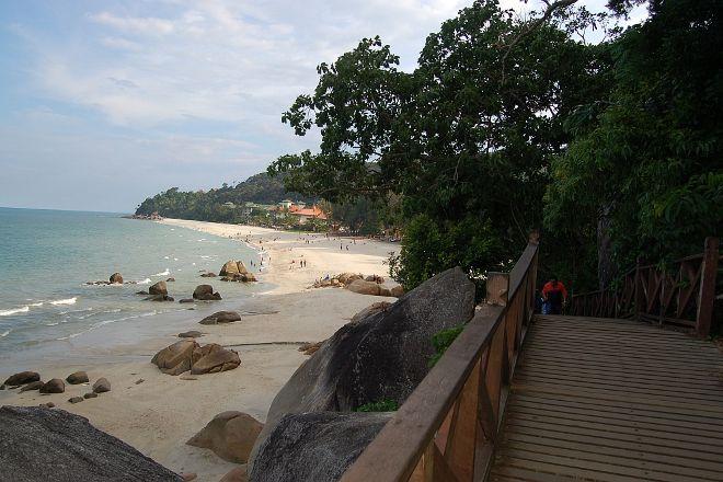 Teluk Chempedak, Kuantan, Malaysia