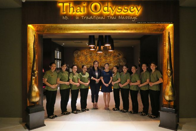 Thai Odyssey, Johor Bahru, Malaysia