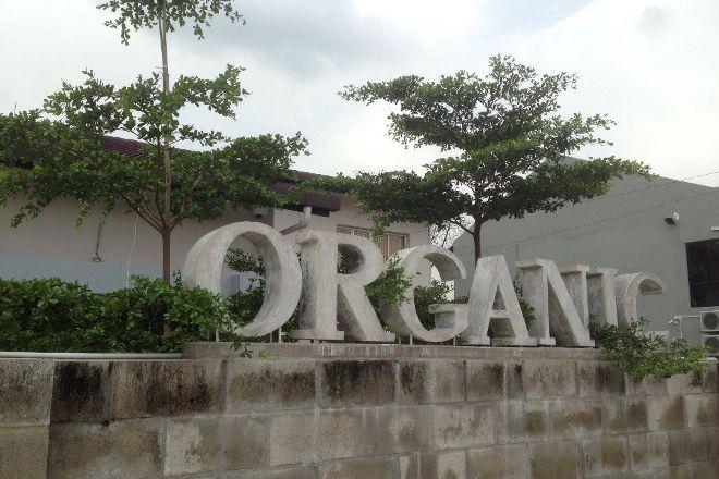 Titi Eco Farm, Petaling Jaya, Malaysia