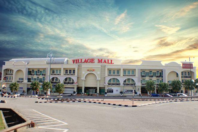 Village Mall, Sungai Petani, Malaysia