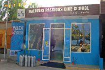 Maldives Passions, Maafushi Island, Maldives