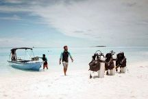 Rasdhoo Scuba, Rasdhoo, Maldives