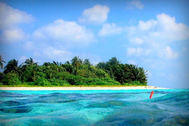 Bodu Mora, Vaavu Atoll, Maldives