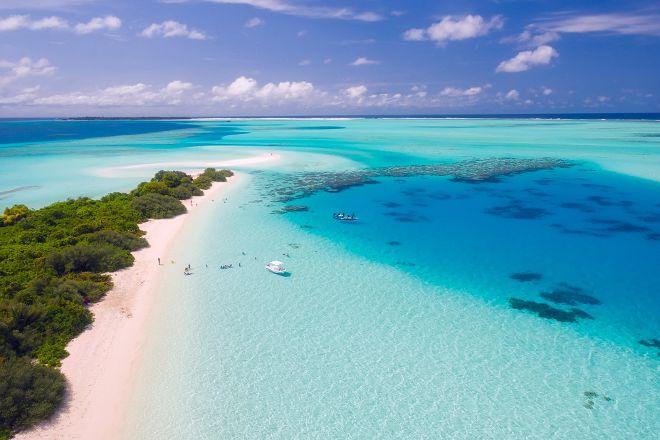Cruise-Maldives, Hulhumale, Maldives