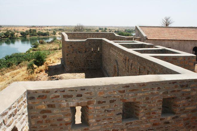Fort de Medine, Kayes Region, Mali