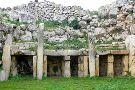 Ggantija Megalithic Temples