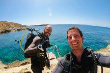 Go Dive Malta, Mellieha, Malta