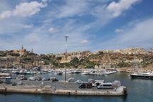 Gozo Ferry Port