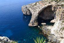 Karlito's Way, Valletta, Malta