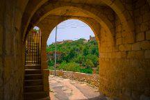 Lunzjata Valley, Kercem, Malta
