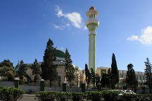 Mariam Al-Batool Mosque, Paola, Malta
