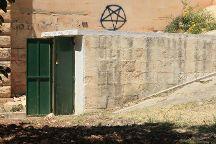 War HQ Tunnel, Valletta, Malta