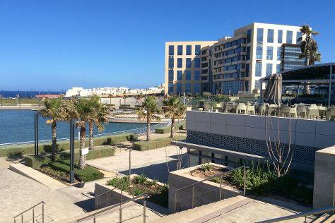 SmartCity Malta, Kalkara, Malta
