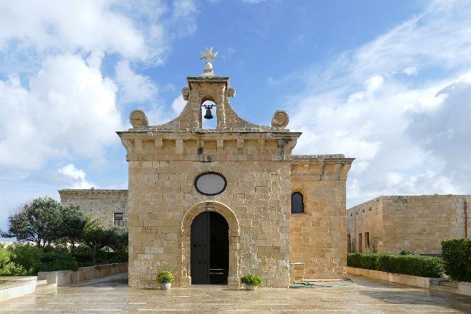 Fort St Angelo, Birgu (Vittoriosa), Malta