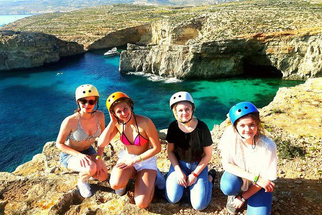 Outdoor Explorers Gozo, Comino, Malta, Marsalforn, Malta