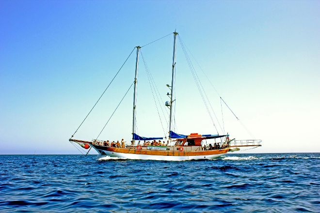 Seahorse Cruises, Bugibba, Malta