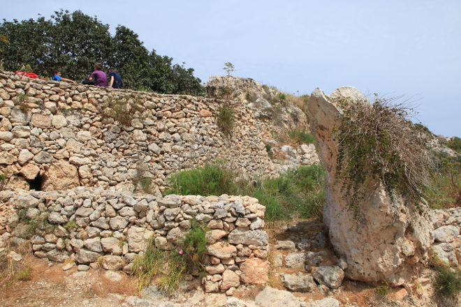 Xemxija Heritage Trail, St. Paul's Bay, Malta