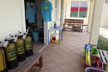 ABC Dive, Trois-Ilets, Martinique