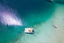 Catamaran Bwa Drese