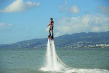 Jump In Watersports, Trois-Ilets, Martinique