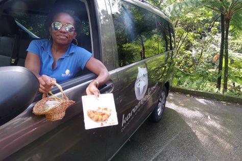 Karambole Tours, Sainte-Luce, Martinique