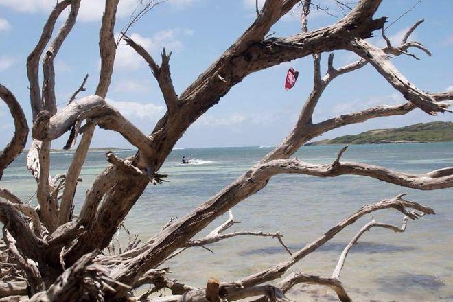 ALIZE FUN, Sainte-Anne, Martinique