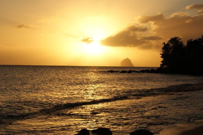 Anse Mabouya, Sainte-Luce, Martinique