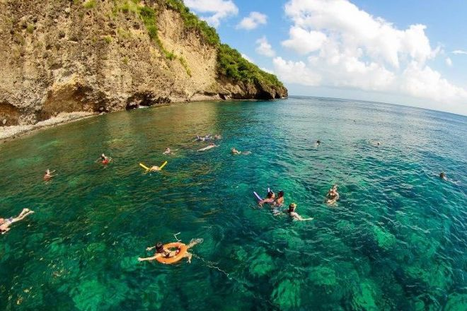 Kata Mambo, Trois-Ilets, Martinique
