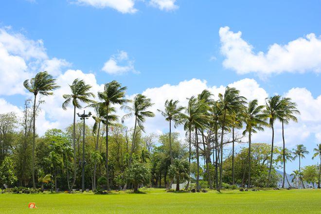 La Savane, Fort-de-France, Martinique