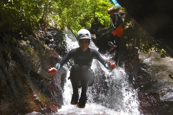 Le Bureau de la Randonnee et du Canyoning, Fort-de-France, Martinique