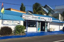 Divers'Ocean, Trou aux Biches, Mauritius