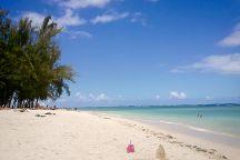 Flic en Flac Beach, Flic En Flac, Mauritius