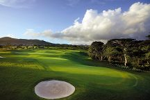 Heritage Golf Club, Bel Ombre, Mauritius