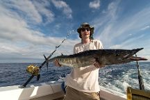 Maranatha Big Game Fishing, Le Morne, Mauritius