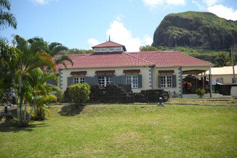 Frederick Hendrick Museum, Vieux Grand Port, Mauritius