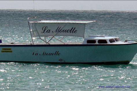 La Mouette Martial, Cap Malheureux, Mauritius