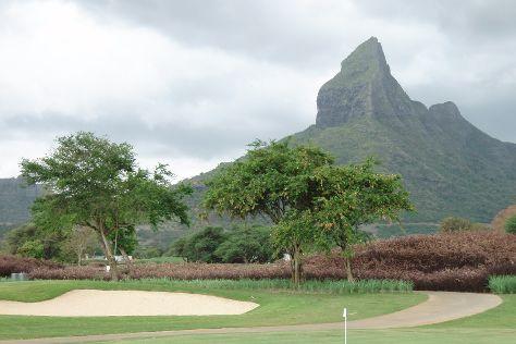 Tamarina Golf Club, Tamarin, Mauritius