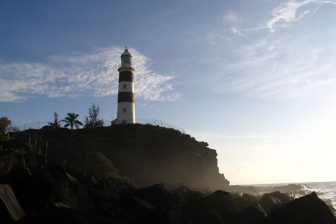 Albion Lighthouse, Albion, Mauritius