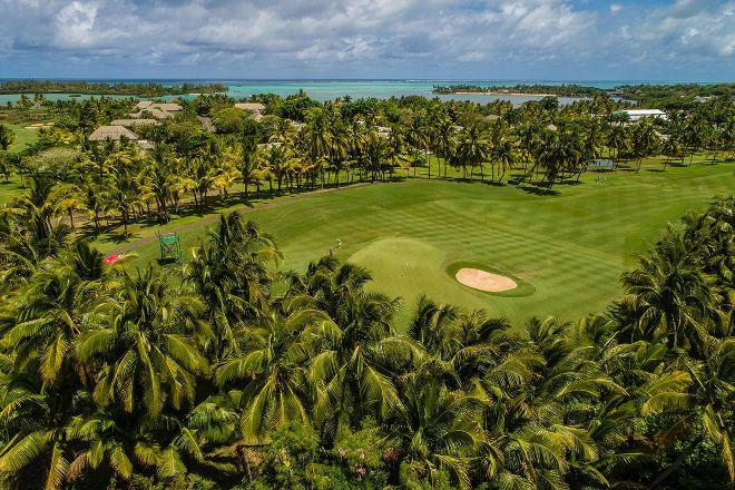 Anahita Golf Club, Beau Champ, Mauritius