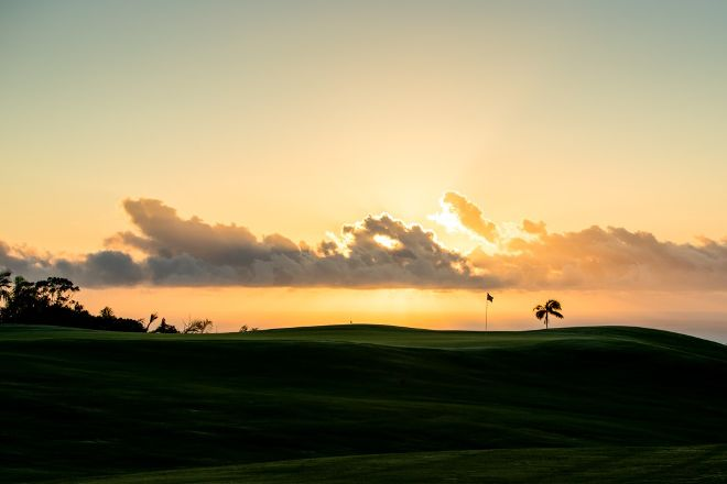 Avalon Golf Estate, Bois Cheri, Mauritius