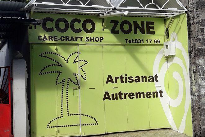 Care-Co, Port Mathurin, Mauritius